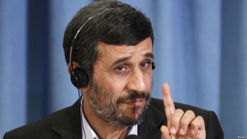 نماینده کلیمیان در مجلس: اکثر یهودیان به احمدینژاد رای داده بودند