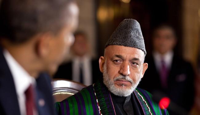 آشفتگی در سیاست خارجی افغانستان/ حفیظ الله زکی