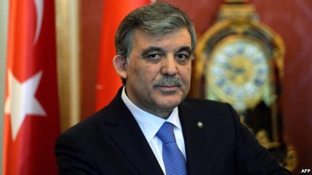 انتقاد رئیس جمهور ترکیه از مسدود شدن توئیتر در این کشور
