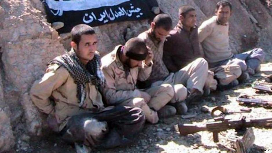 خبرهای ضد و نقیض از اعدام یکی از مرزبانان ایرانی گروگان نزد جیش العدل