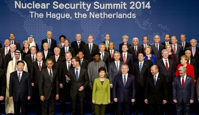 موافقت ۳۵ کشور با اتخاذ تدابیر شدیدتر برای مقابله با تروریسم هستهای