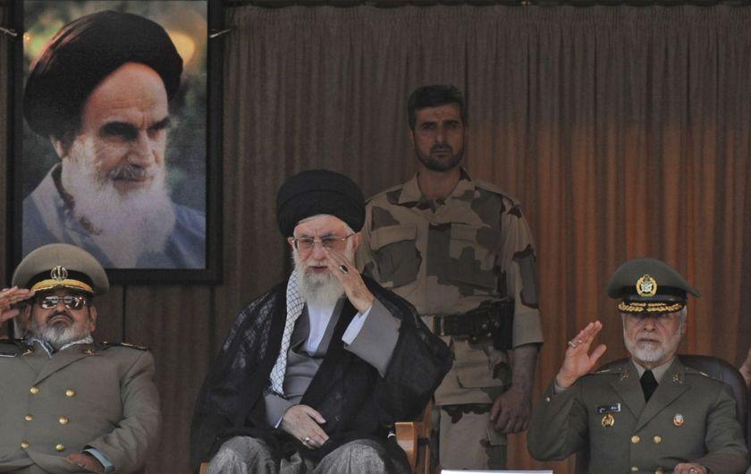 نگرانی عفو بینالملل از اعدام قریب الوقوع دو زندانی عرب اهوازی در ایران