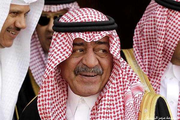 شاهزاده مقرن بن عبد العزیز، جانشین پادشاه یا ولیعهد عربستان سعودی شد