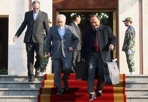"""""""تلگراف"""" فاش کرد: نقش کلیدی حمید ابوطالبی، در ماجرای قتل یک مخالف جمهوری اسلامی"""