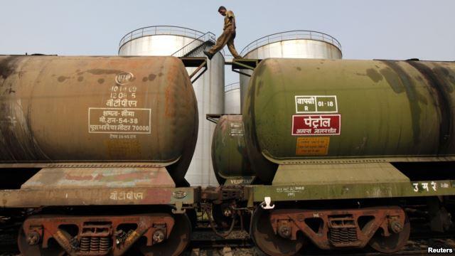 «افزایش چشمگیر» واردات نفت هند از ایران