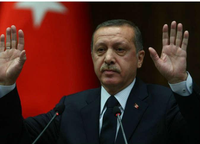 نخستوزیر ترکیه «برای اولین بار» کشتار ارامنه را تسلیت گفت