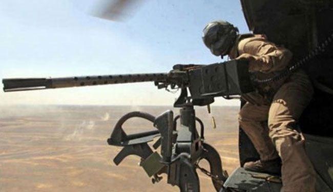 شرکت خلبانان ايرانی در کشتار مردم أهل سنت عراق
