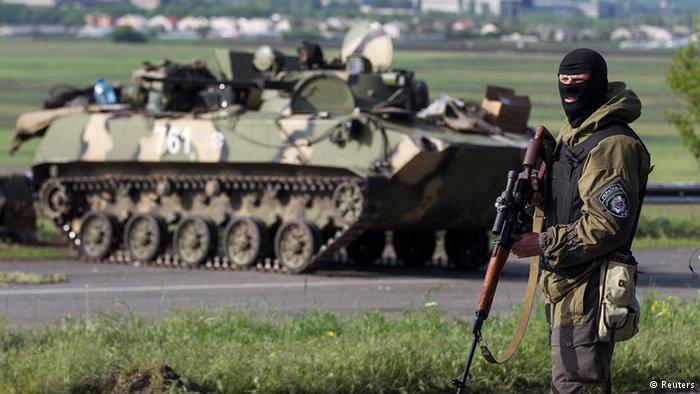 اوکراین: ادامه جنگ و گفتوگوها