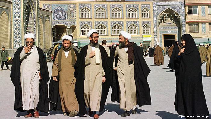 شهر قم  تایلند نوین شیعه / گسترش فحشاء وزنان صیغه ای در ایران ومنطقه