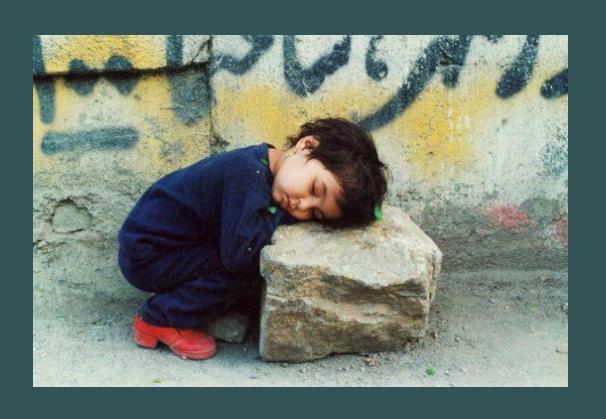 اختلاسهای میلیاردی در ایران نزدیک به دو ملیون کودک خیابانی بر جای گذاشت