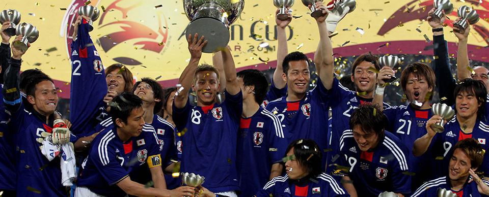 شکست ایران از ژاپن در فینال فوتسال آسیا