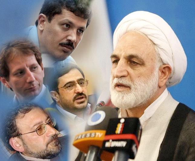 دستگیری یک متهم اختلاس ۱۰۰ میلیارد تومانی در ایران