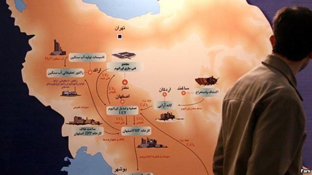 رقم تکاندهنده از ضرر سالانه پرونده هستهای بر اقتصاد ایران