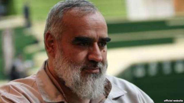 بهرام بیرانوند، نماینده بروجرد در مجلس ایران