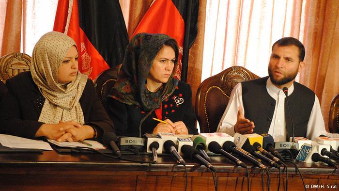 زنان افغان در برخی ولایات بیشترین آراء را کسب کرده اند