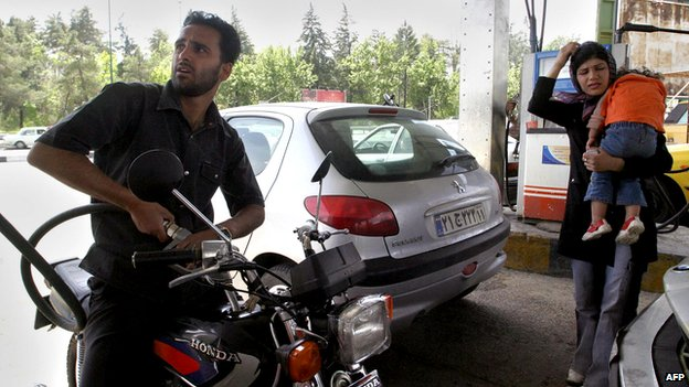 بنزین پتروشیمی یا بنزین مقاومتی یکی از عوامل تسونامی انواع  سرطان در ایران شناخته شد