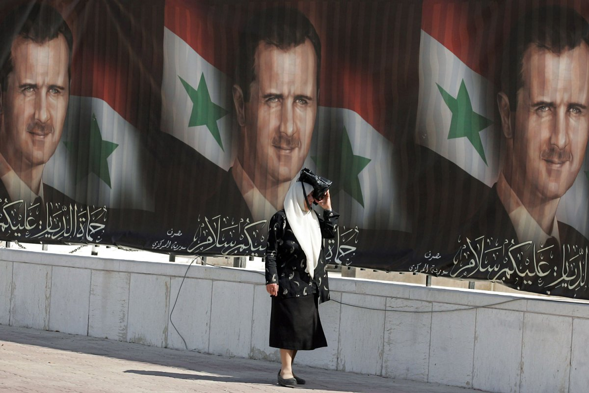 واکنش مخالفان بشار اسد به انتخابات: دیکتاتورها منتخب مردم نیستند