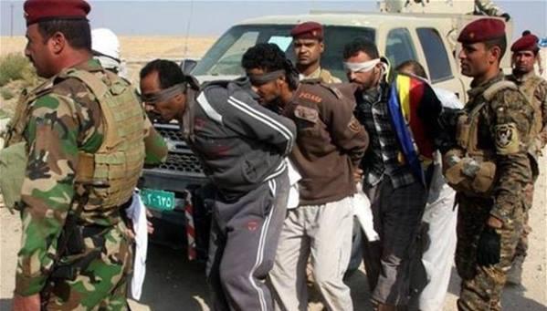 """ماموریت اصلی نیروهای «دولت اسلامي عراق و شام» موسوم به """"داعش"""""""