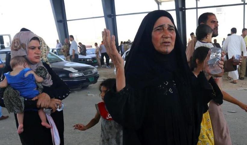 «داعش» شهر «موصل» را آماده حضور علنی تروریستهای سپاه قدس ایران کرد