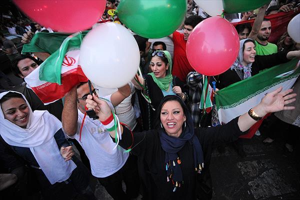یک نطرسنجی بین المللی:تیم ملی ایران از منفورترین تیمهای جام جهانی 2014 برزیل می باشد
