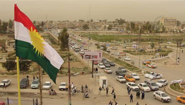 کرکوک به کنترل کامل کردهای عراقی درآمد