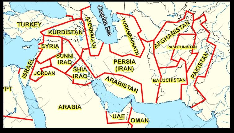بینش« فارس و ترک» گرایی در خدمت سیاست جنگ داخلی/آ. ائلیار