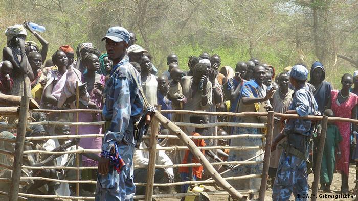 سازمان ملل: بیش از ۵۰ میلیون انسان در جهان آواره شدهاند