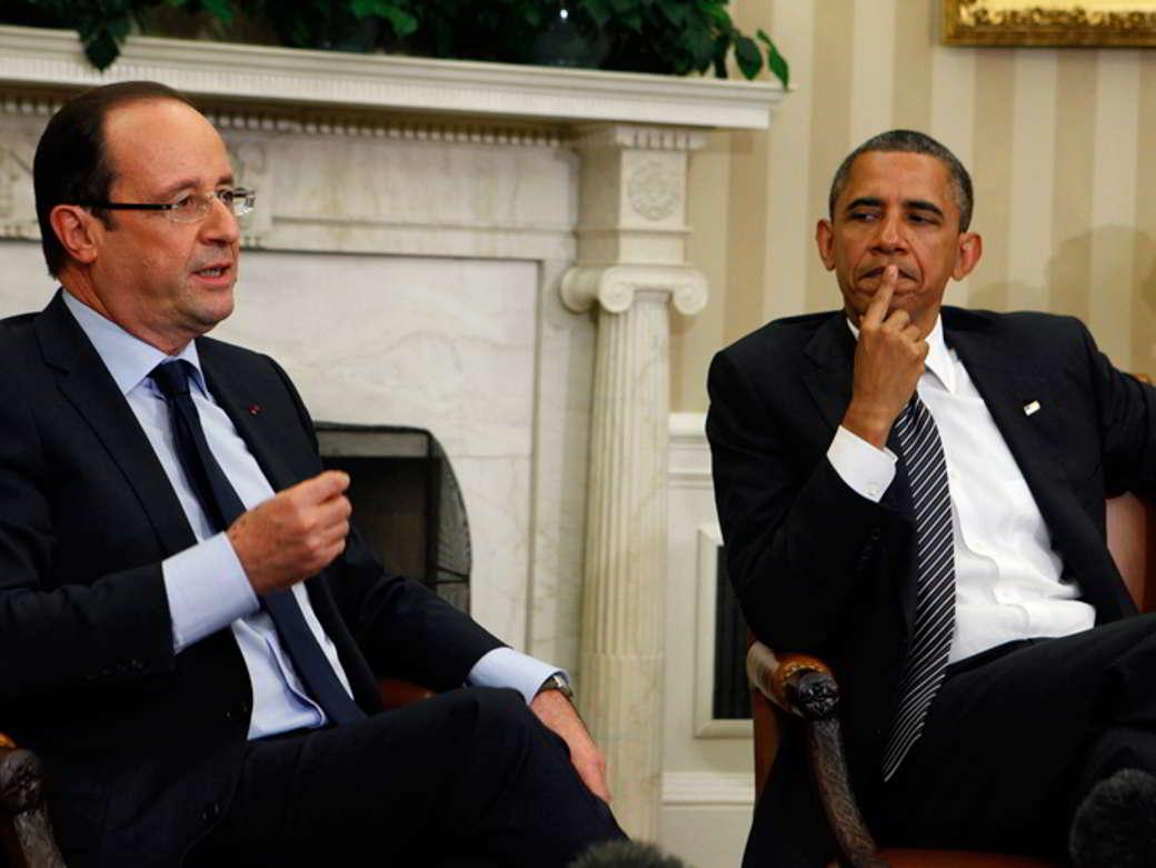 آمریکا و فرانسه تشکیل دولت وحدت ملی در عراق را خواستار شدند