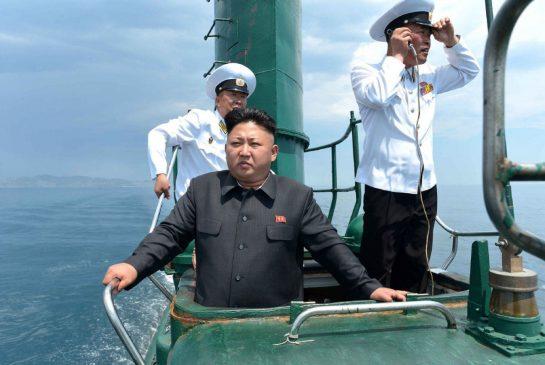کره جنوبی از آزمايش موشکی جديد کره شمالی خبر داد