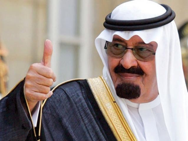 کمک 500 میلیون دلاری ملک عبدالله بن عبدالعزیز به مردم جنگزده عراق