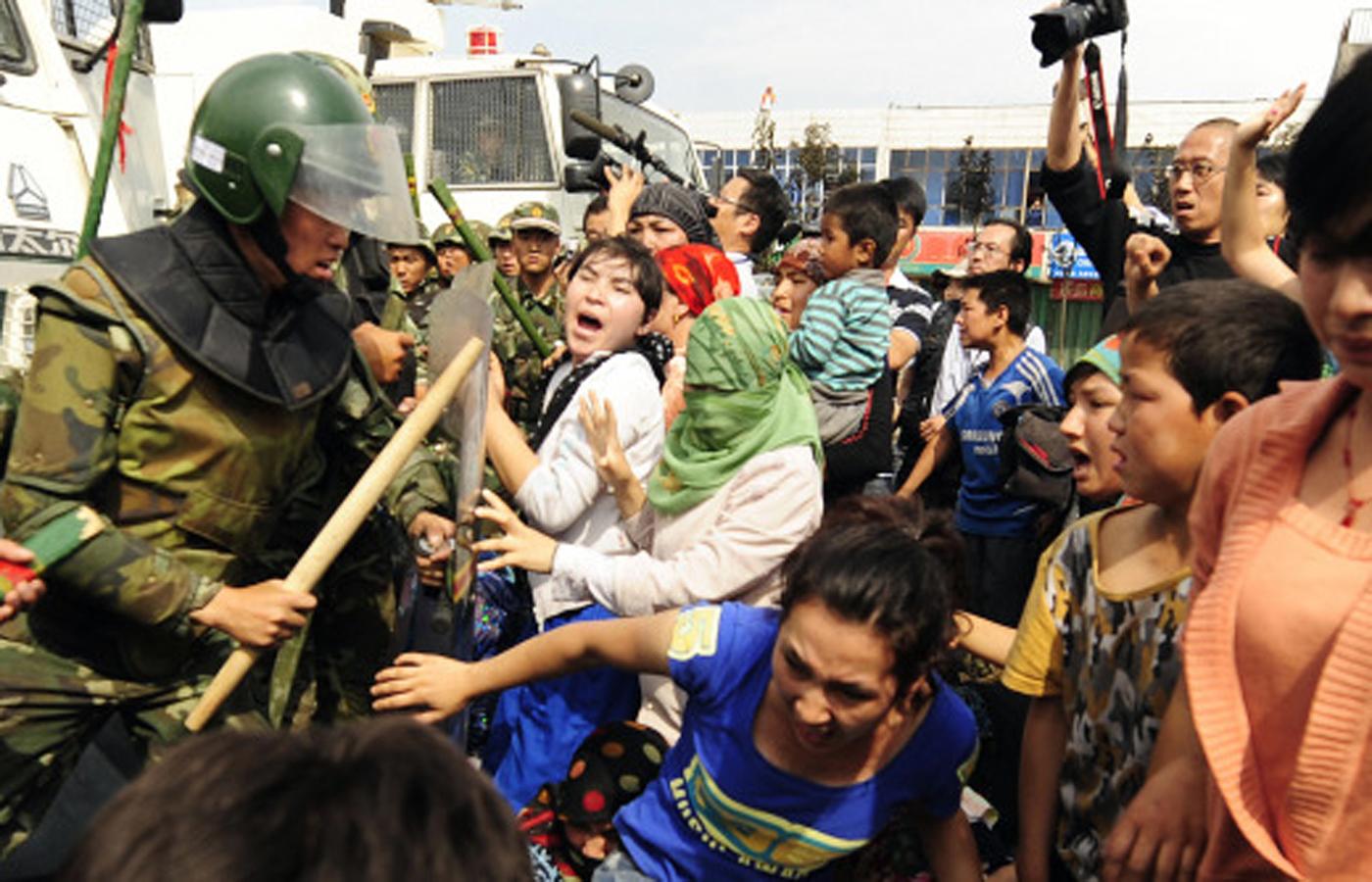 چین مسلمانان ترکستان شرقی را از روزه گرفتن منع کرد