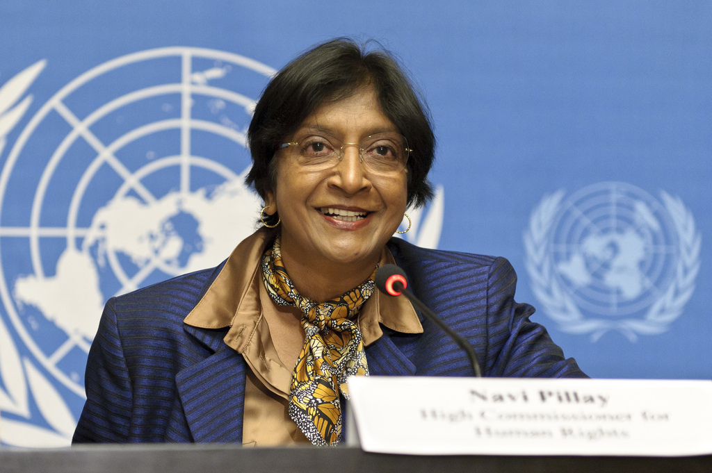 عراقچی در خواست کمیسر سازمان ملل مبنی بر طرح مباحث حقوق بشری در مذاکرات هسته ای را رد کرد