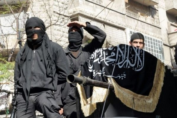 چگونگی بکار گیری جهادیون فریب خورده مسلمان در جهت تحقق اهداف داعش