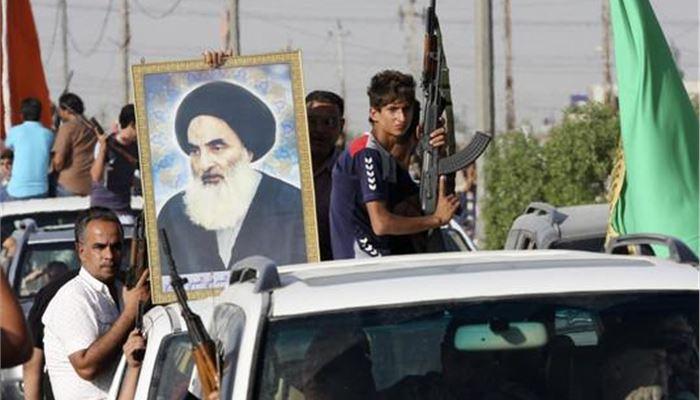 شکست سخت نظامیان وابسته به نوری المالکی در تهاجم به شهر تکریت عراق