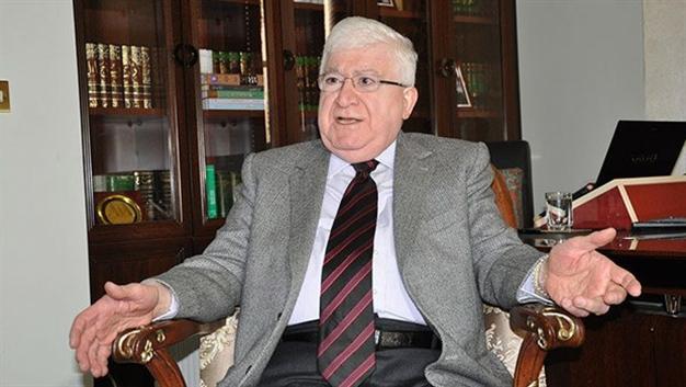 سیاستمداران کُرد برای دومین بار بر کرسی ریاست جمهوری عراق می نشینند