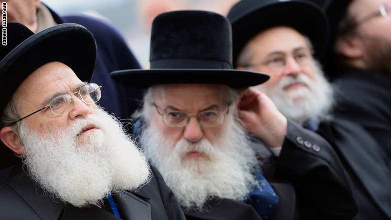 روزنامه ساندی تایمز از افزایش یهودی ستیزی در بریتانیا خبر داد