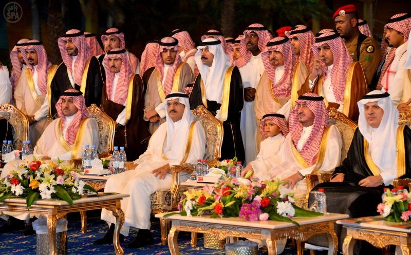 شهروندان سعودی نزدیک به 11 میلیارد دولار درعید فطر امسال هزينه کردند
