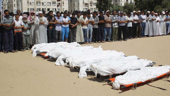 چرا سربازان ایرانی بجای غزه در سوریه وعراق کشته می شوند؟