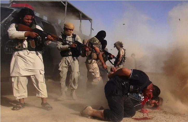 نماینده ایزدی های عراق: ایزدی ها قتل عام می شوند+فیلم