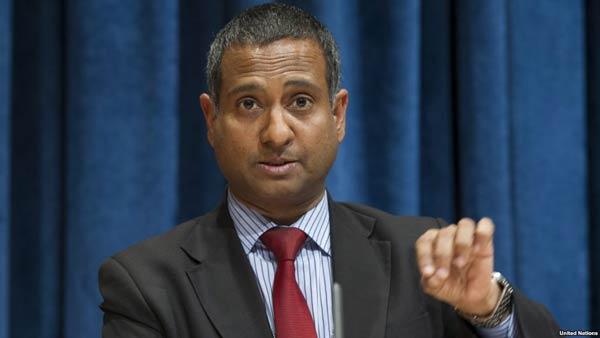 ابراز نگرانی عمیق 6 گزارشگر ویژه سازمان ملل متحد از افزایش جو خفقان وسرکوب در ایران