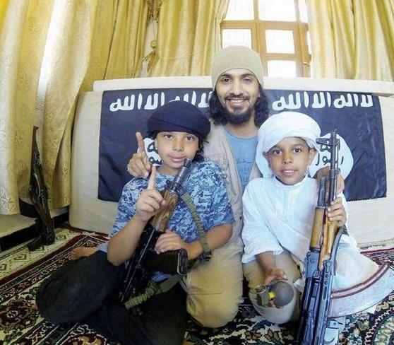 انتقام جنون آمیز پدر سعودی از همسر خود