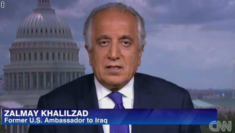 سفیر اسبق آمریکا در عراق: امریکا کردها و گروه های معتدل اهل سنت را مسلح کند