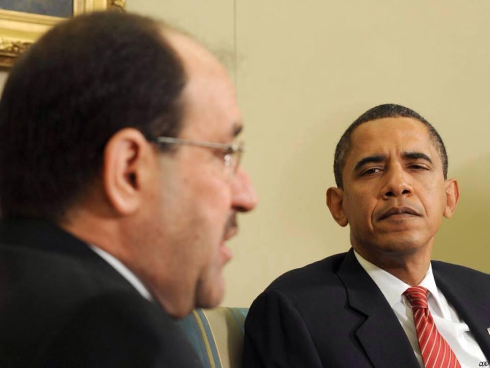 هماهنگی برای محاکمه نوری المالکی در عراق