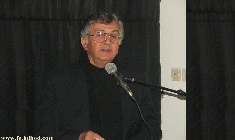 سمیح القاسم شاعر مقاومت فلسطین درگذشت