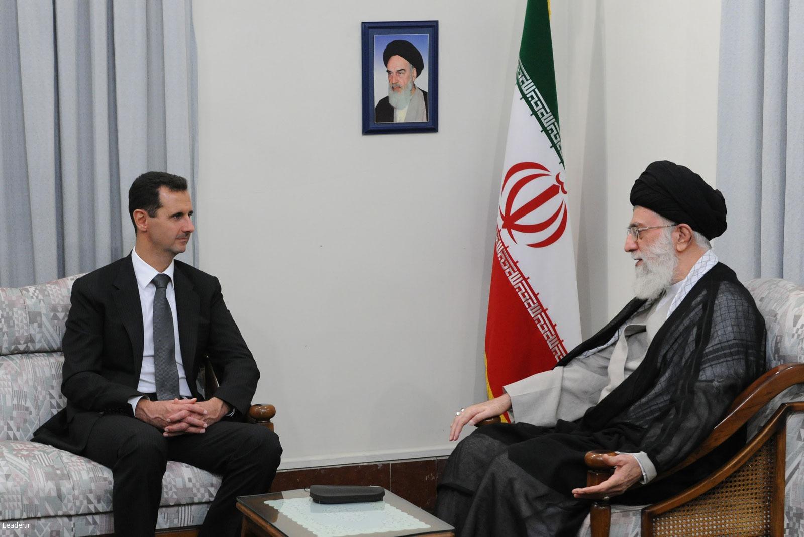 ترس و وحشت رژیم ایران از تصمیم نظامی آمریکا علیه داعش در سوریه