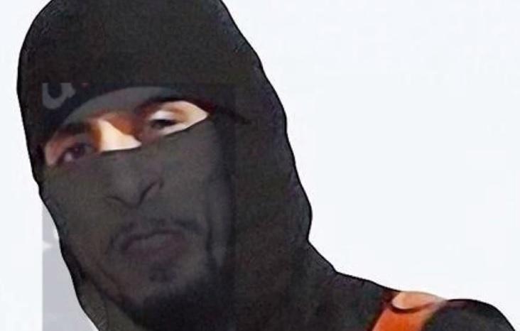 جلاد 23 ساله بریتانیایی که سر خبرنگار آمریکایی را در سوریه برید، شناسایی شد+فیلم