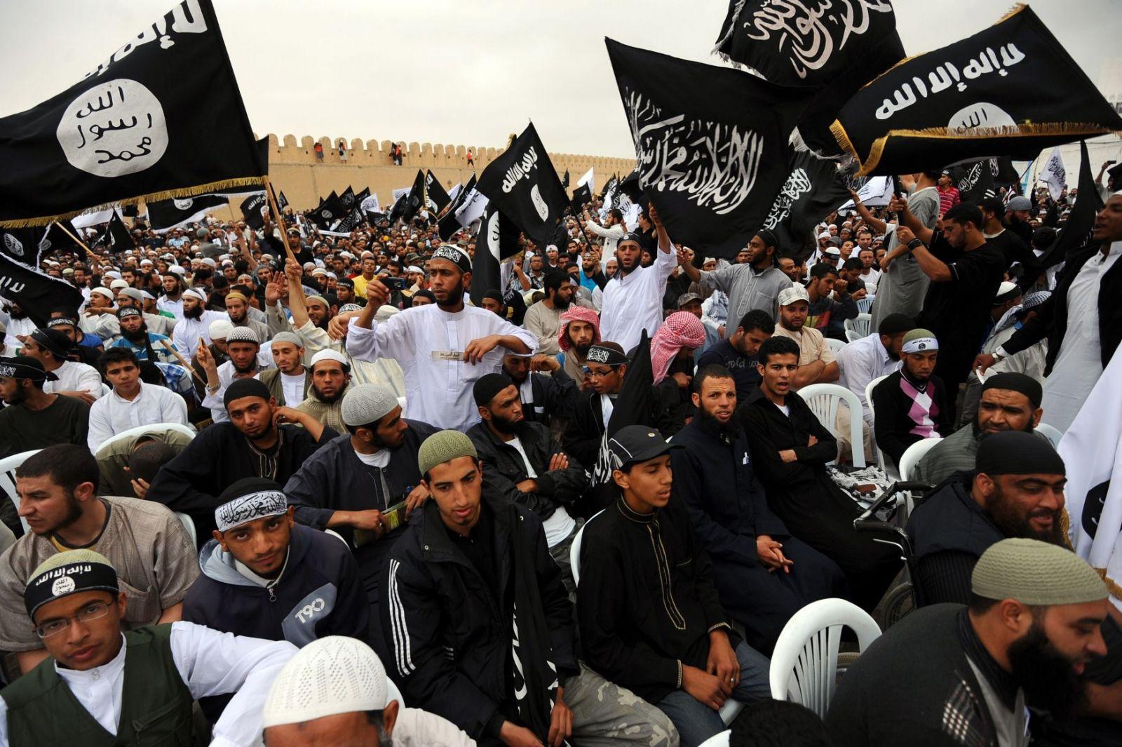 """""""داعش"""" برای اعلام خلافت اسلامی در تونس و لیبی آماده می شود"""