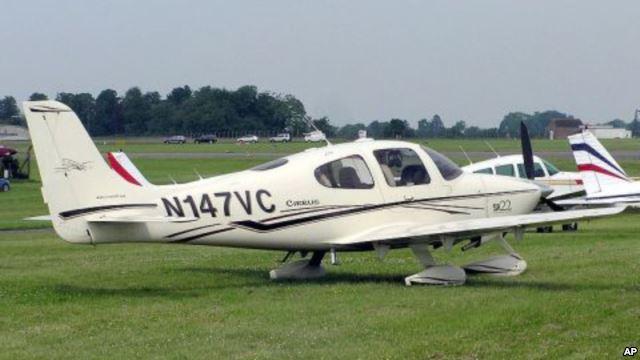 ترس و دلهره در امریکا در پی پرواز یک هواپیمای شخصی برفراز محدوده ممنوعه آسمان واشنگتن
