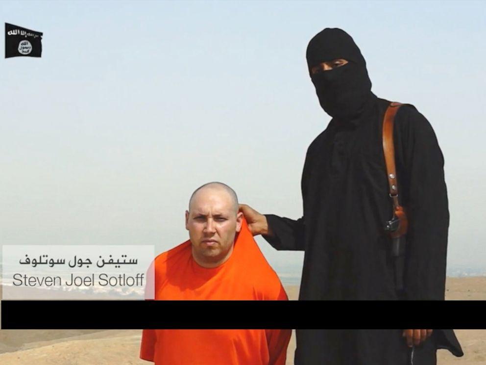 """رادیو اسرائیل:دومین خبرنگار امریکایی که توسط"""" داعش"""" سربریده شد تابعیت اسرائیلی نیز داشت"""