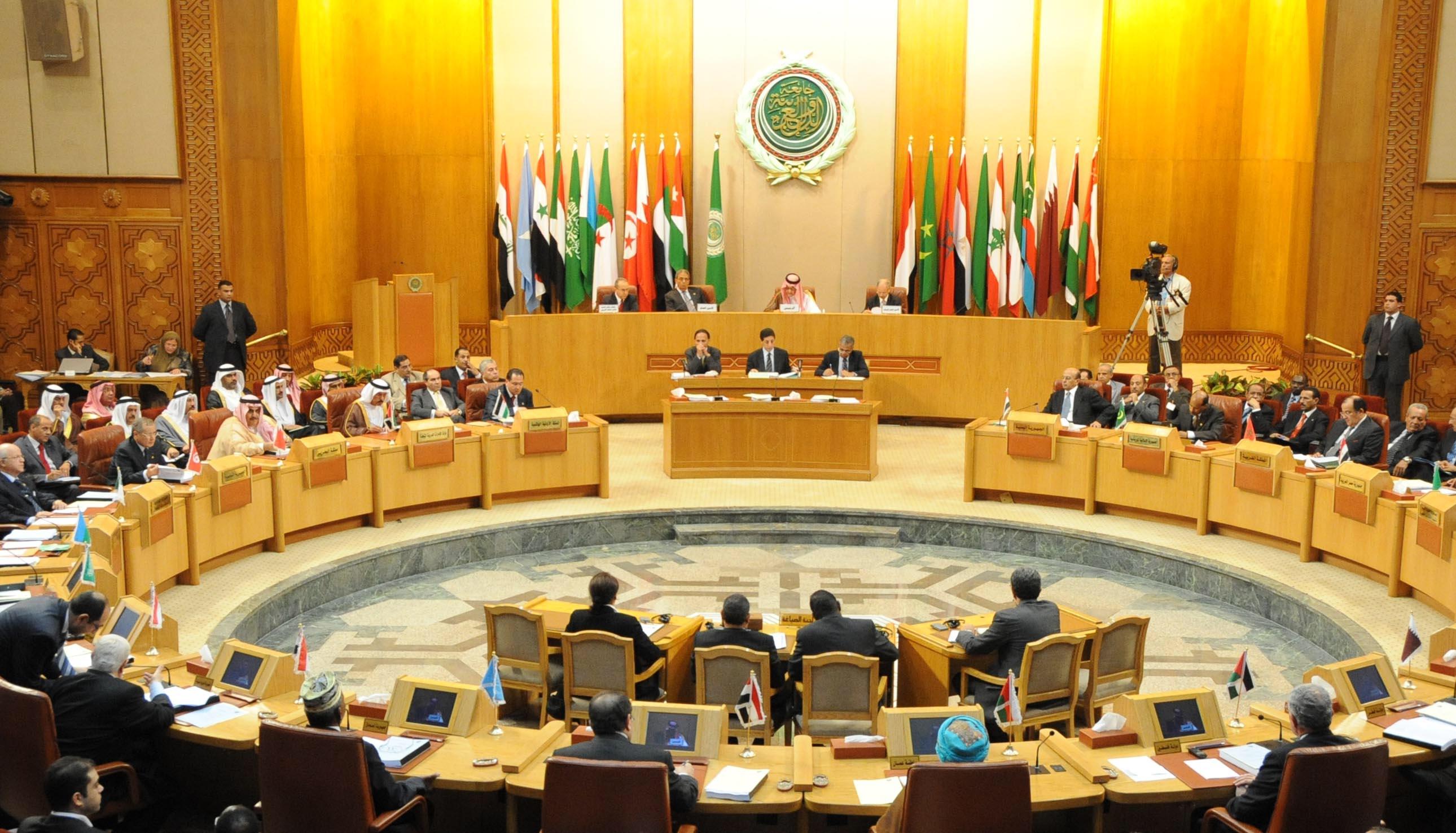 وزراى خارجه كشورهاى عرب ضمن محكوميت تروريسم  بر گسترش صلح و دوستى تأكيد كردند